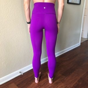lululemon Wunder Under HR